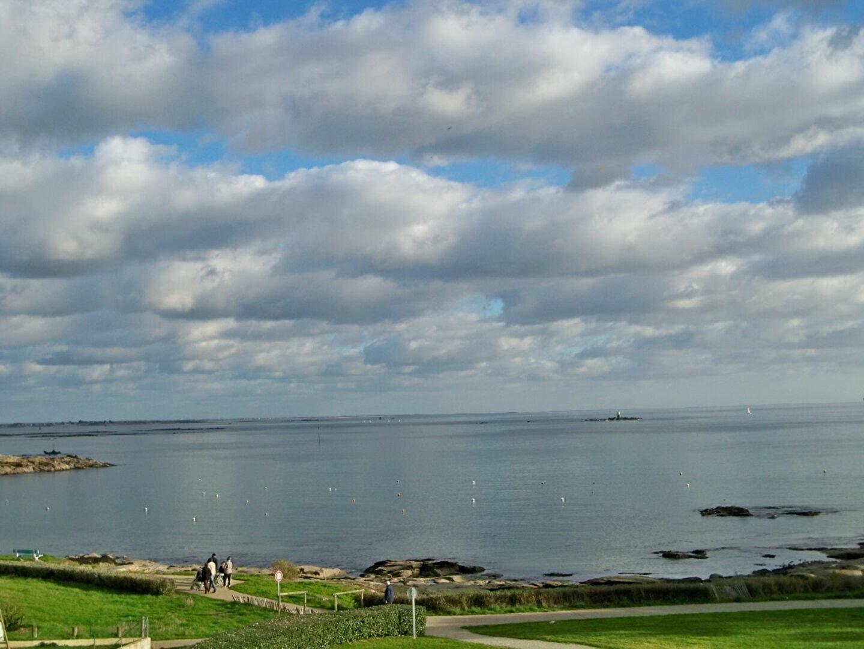 Location Appartement 5 pièces à Ploemeur - vignette-15