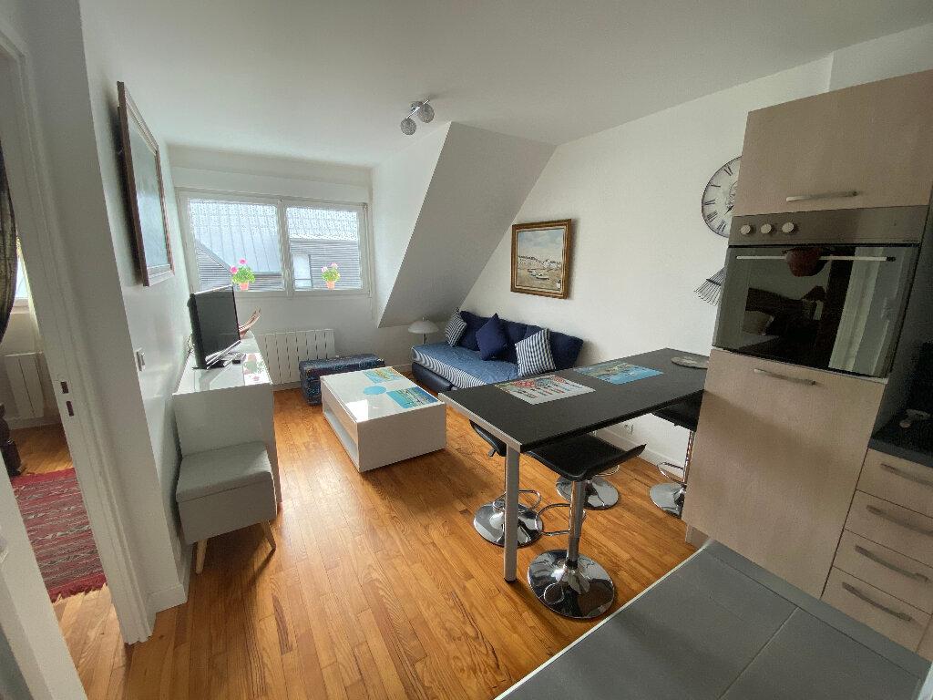 Location Appartement 3 pièces à Port-Louis - vignette-3