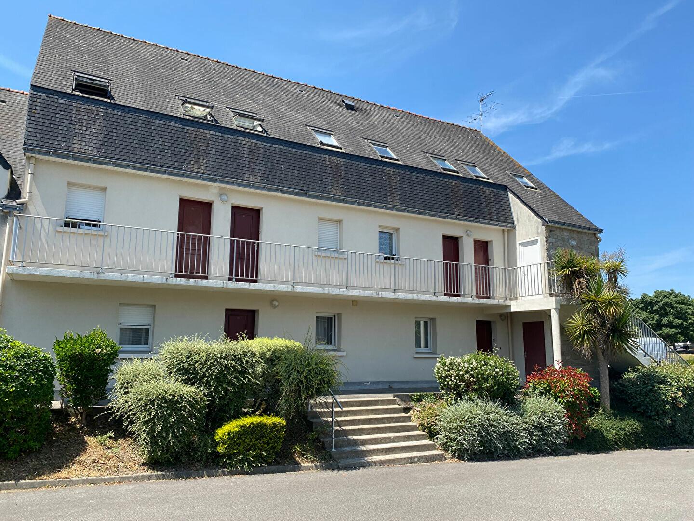 Achat Appartement 3 pièces à Lorient - vignette-1