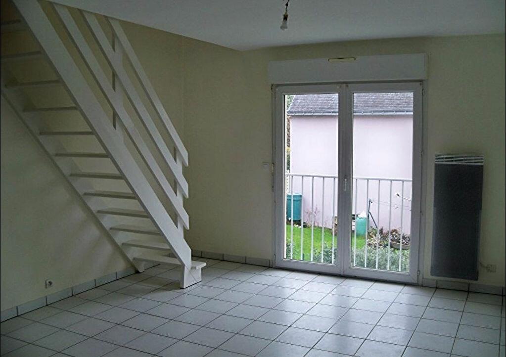 Achat Appartement 3 pièces à Lorient - vignette-2