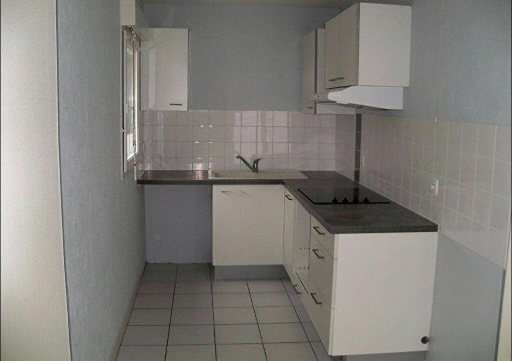 Achat Appartement 3 pièces à Lorient - vignette-3