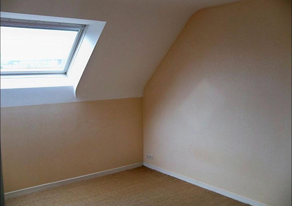 Achat Appartement 3 pièces à Lorient - vignette-5
