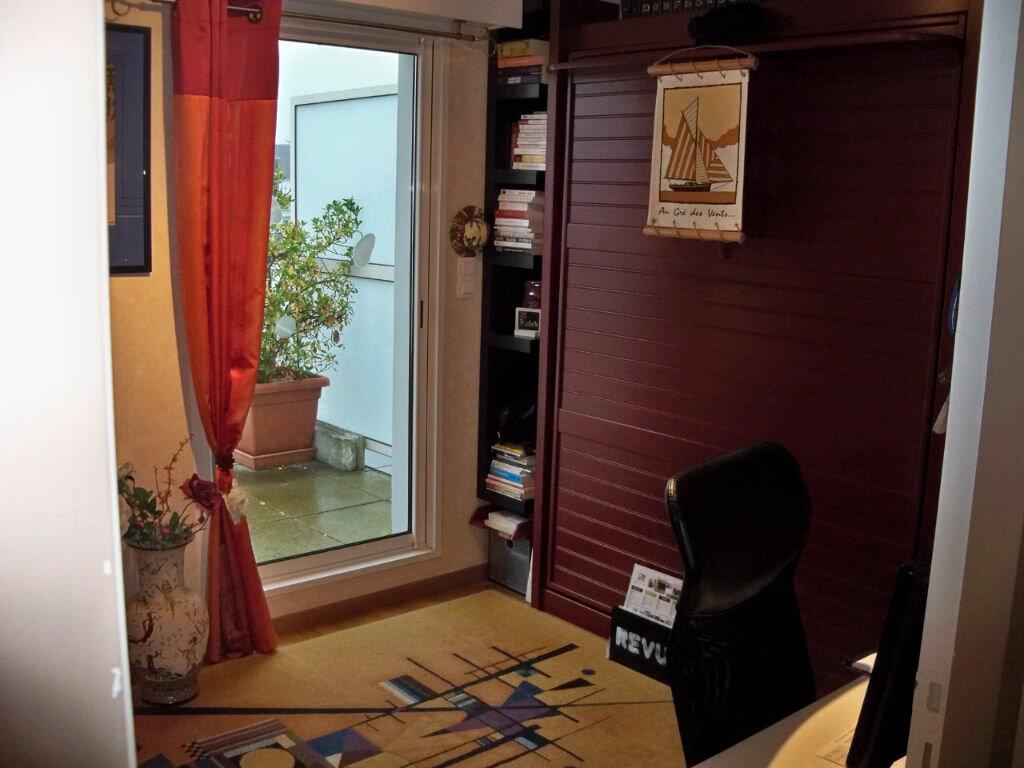 Achat Appartement 4 pièces à Lorient - vignette-4
