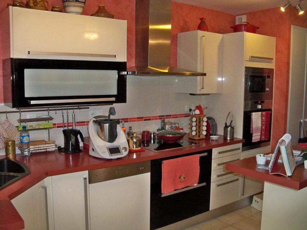 Achat Appartement 4 pièces à Lorient - vignette-5