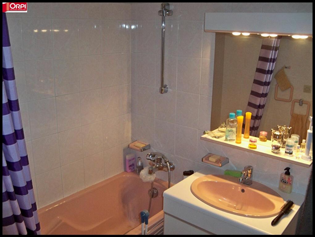 Achat Appartement 4 pièces à Lorient - vignette-8