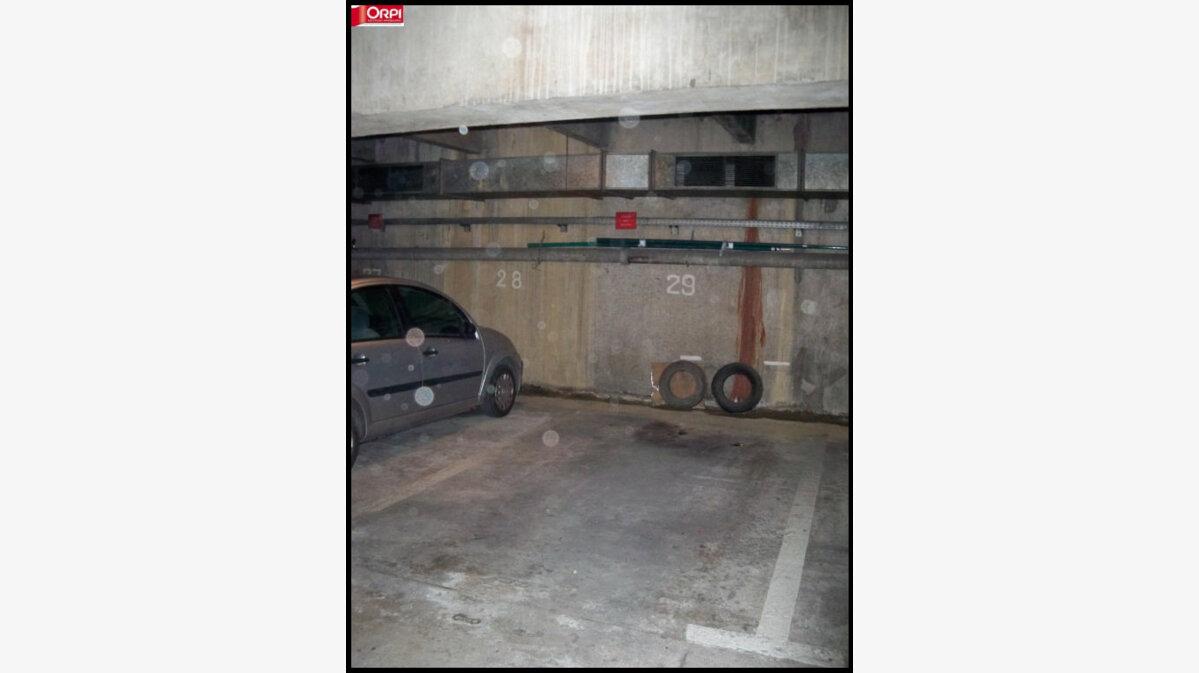 Achat Appartement 4 pièces à Lorient - vignette-9