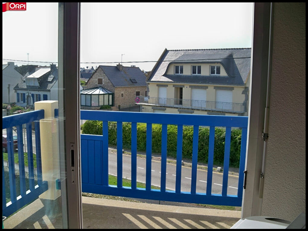 Location Appartement 2 pièces à Ploemeur - vignette-4