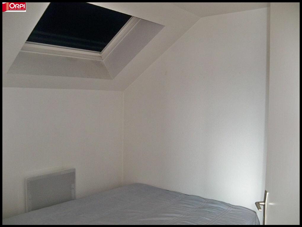 Location Appartement 2 pièces à Ploemeur - vignette-7