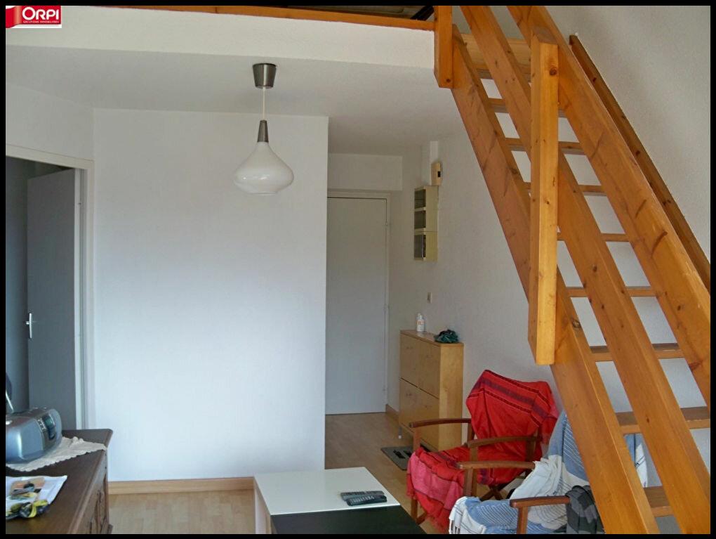 Location Appartement 2 pièces à Ploemeur - vignette-8