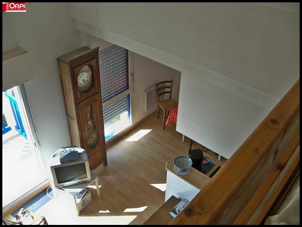 Location Appartement 2 pièces à Ploemeur - vignette-10