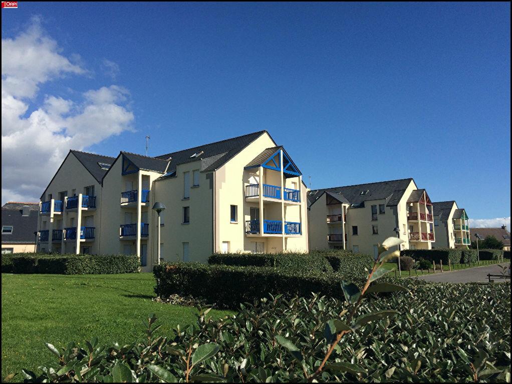 Location Appartement 2 pièces à Ploemeur - vignette-12