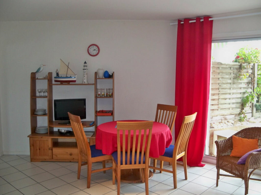 Location Appartement 2 pièces à Larmor-Plage - vignette-6