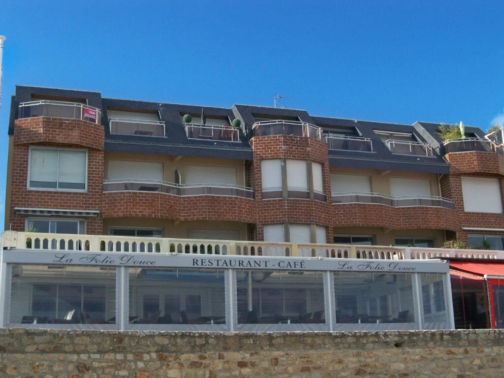 Location Appartement 2 pièces à Larmor-Plage - vignette-11