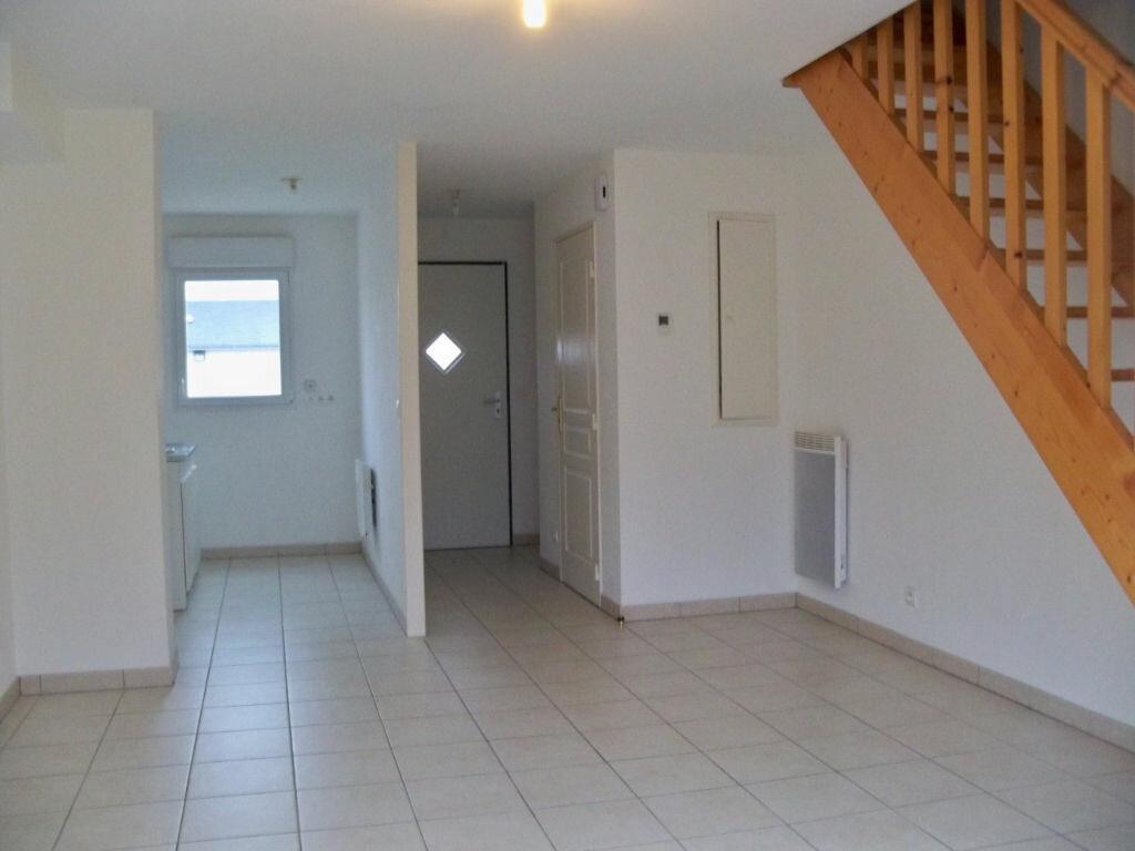 Location Maison 4 pièces à Gâvres - vignette-3