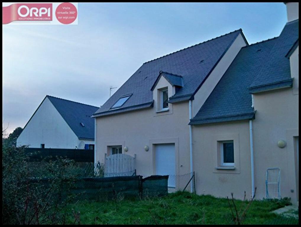 Location Maison 4 pièces à Gâvres - vignette-1