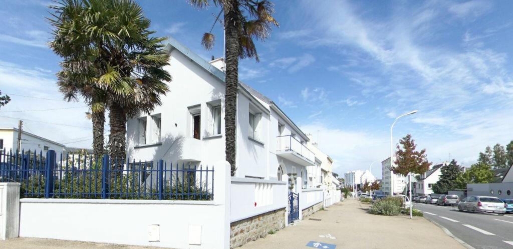 Location Appartement 1 pièce à Lorient - vignette-1