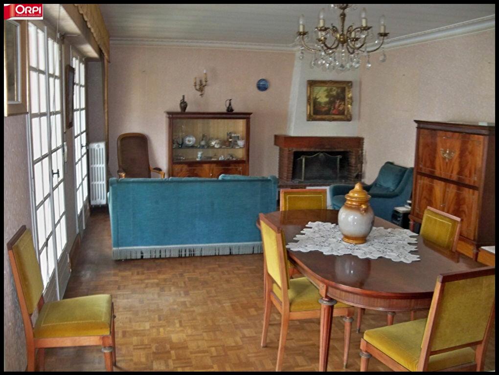 Achat Maison 8 pièces à Lorient - vignette-2