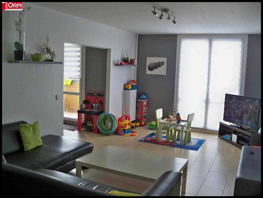 Achat Appartement 5 pièces à Lorient - vignette-1