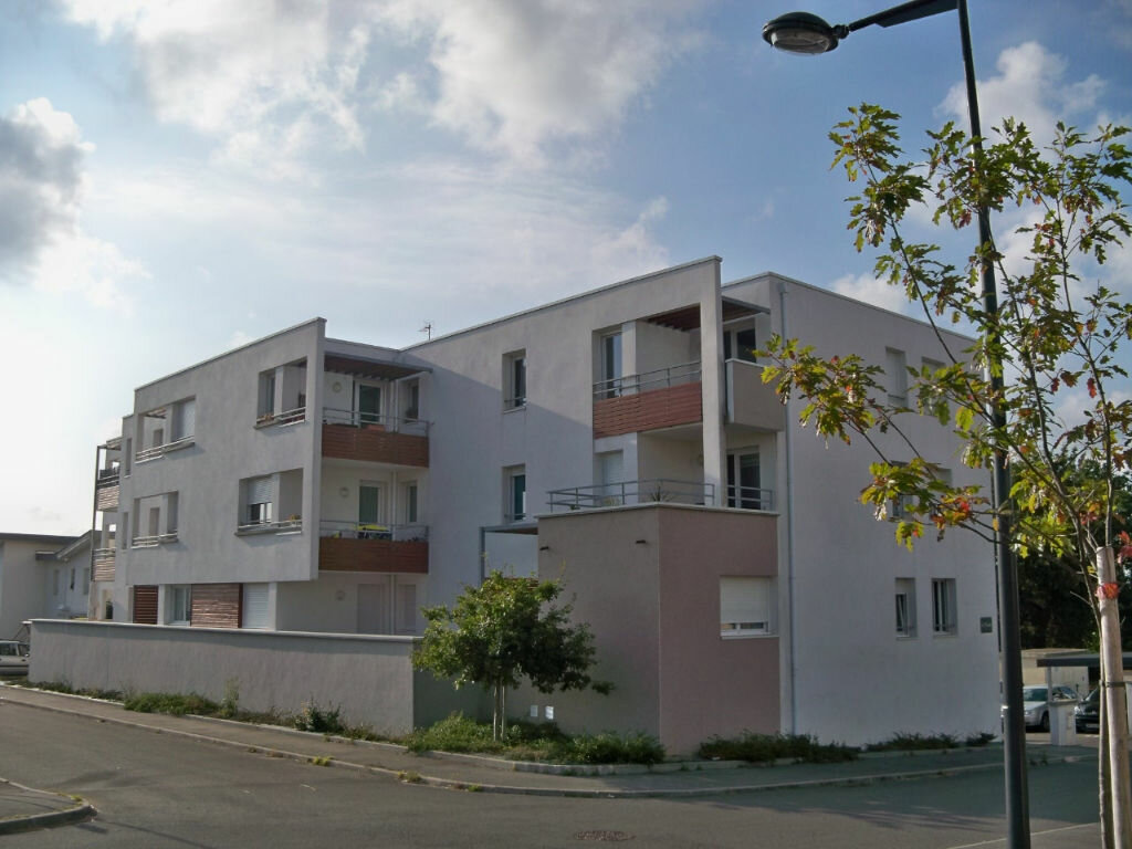 Location Appartement 3 pièces à Lanester - vignette-1