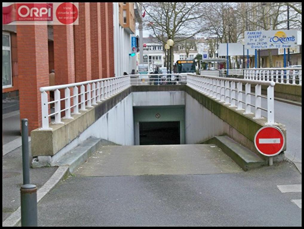 Achat Stationnement  à Lorient - vignette-2