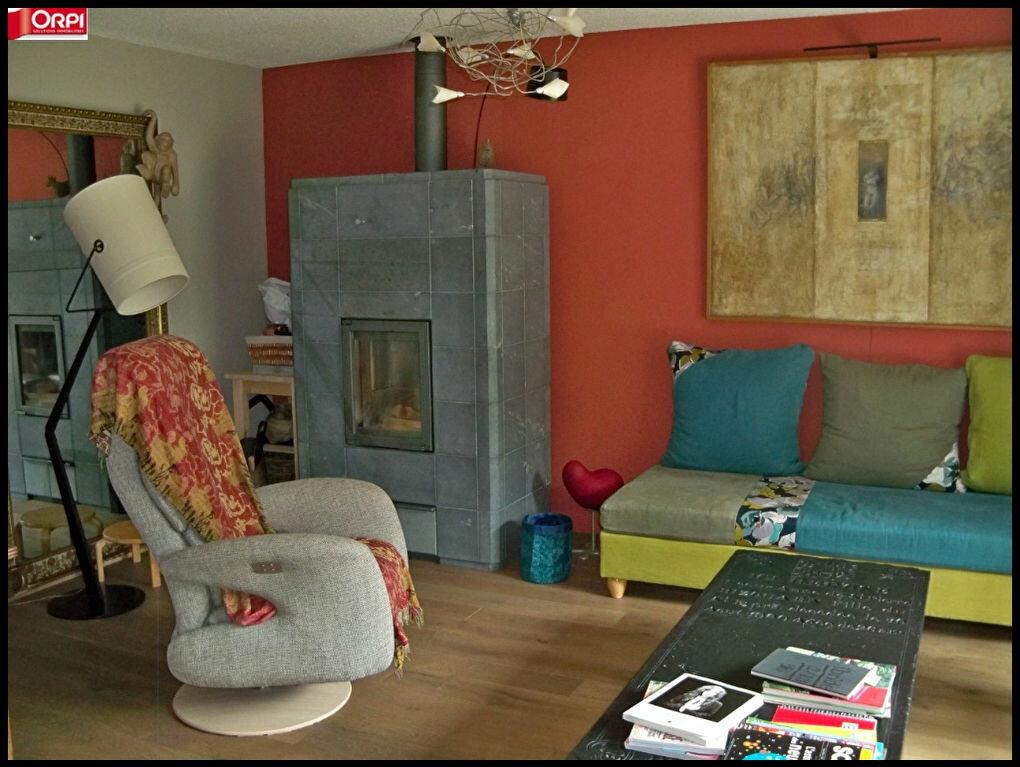 Achat Maison 6 pièces à Lorient - vignette-3
