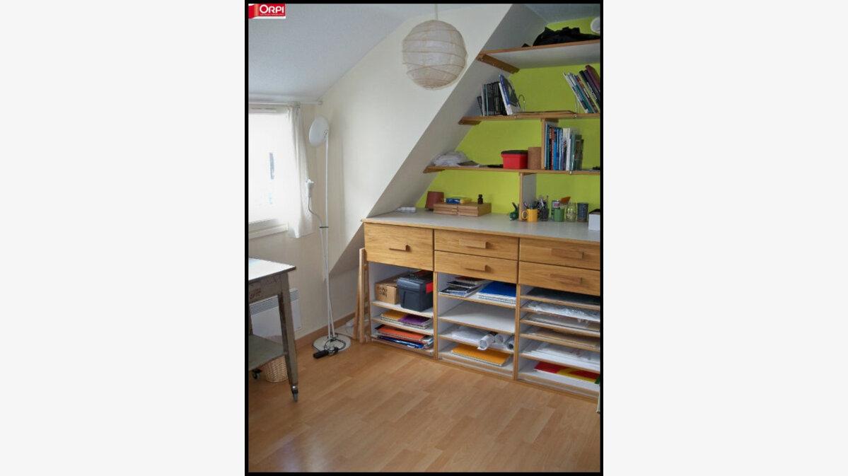 Achat Maison 6 pièces à Lorient - vignette-10