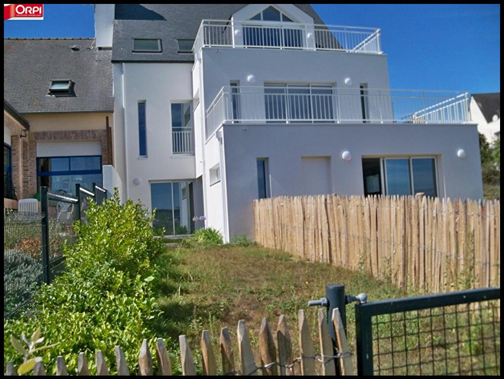 Location Appartement 3 pièces à Larmor-Plage - vignette-1