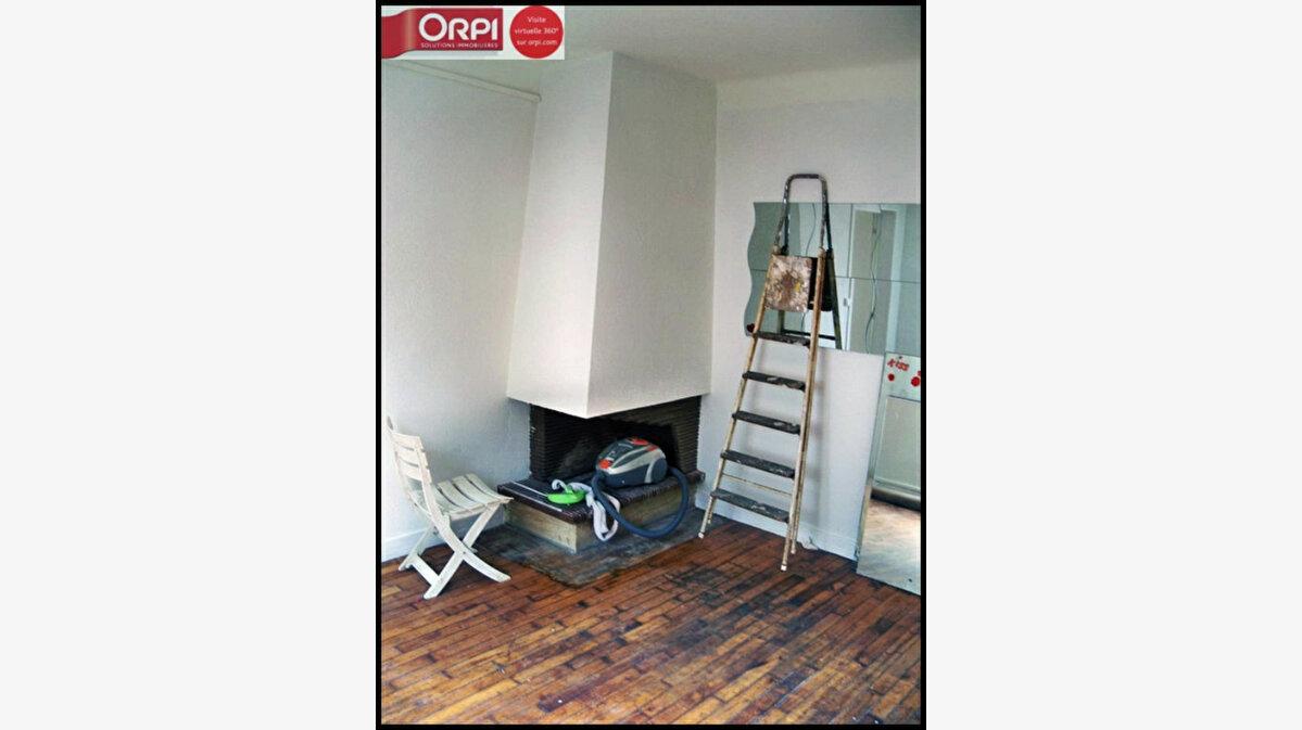 Achat Appartement 2 pièces à Lorient - vignette-4
