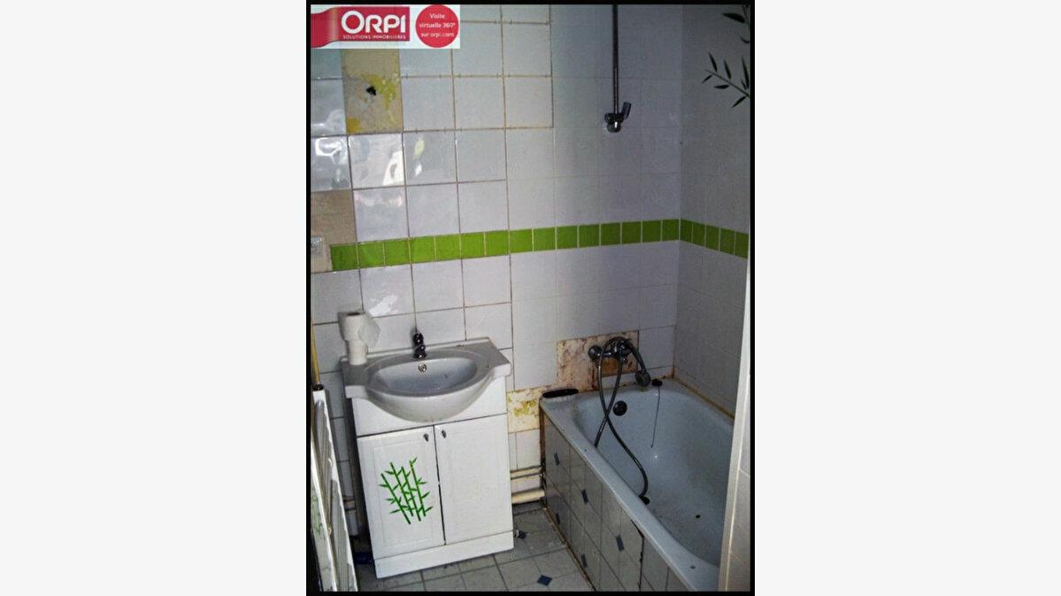 Achat Appartement 2 pièces à Lorient - vignette-8