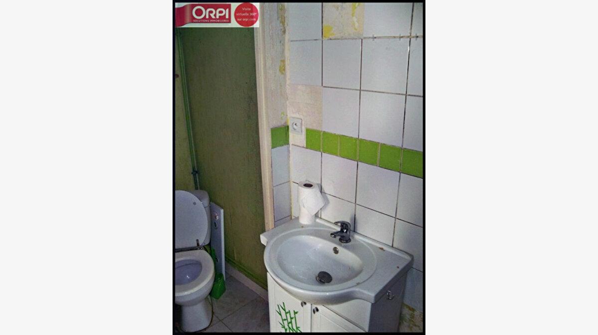 Achat Appartement 2 pièces à Lorient - vignette-9