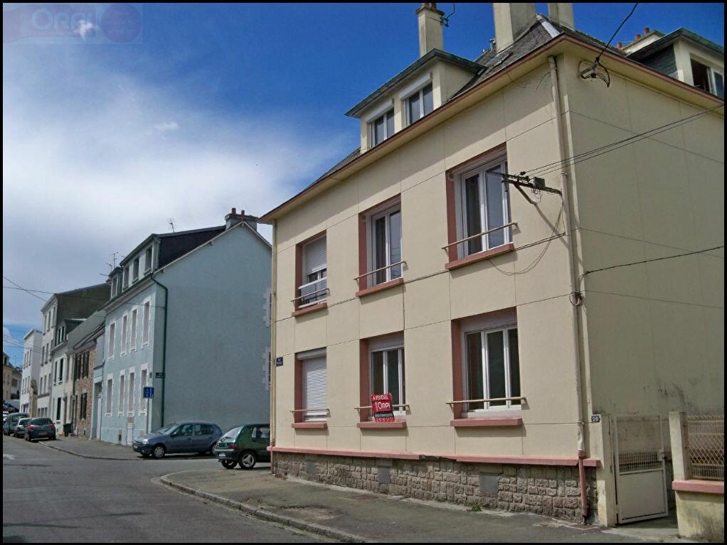 Achat Appartement 2 pièces à Lorient - vignette-10