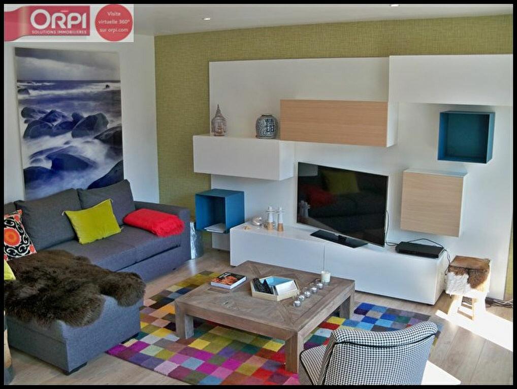 Location Appartement 2 pièces à Lorient - vignette-1