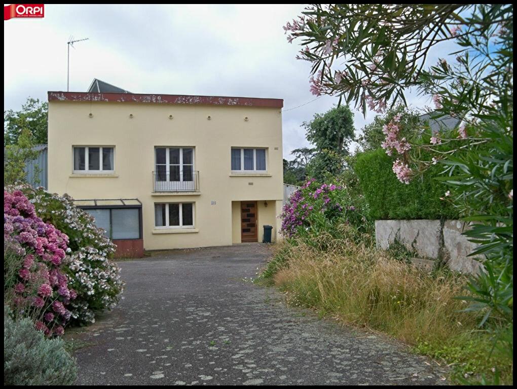 Achat Maison 6 pièces à Lorient - vignette-1