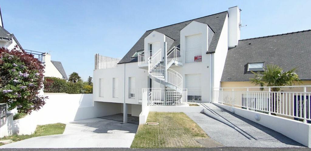 Location Appartement 3 pièces à Larmor-Plage - vignette-5