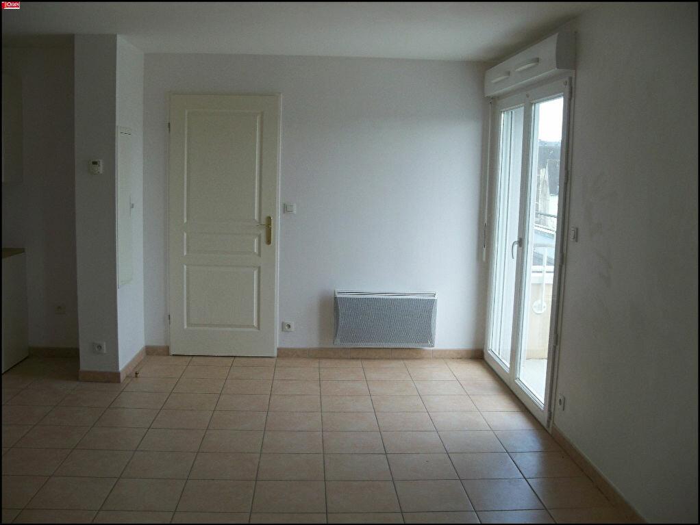Location Appartement 2 pièces à Hennebont - vignette-4
