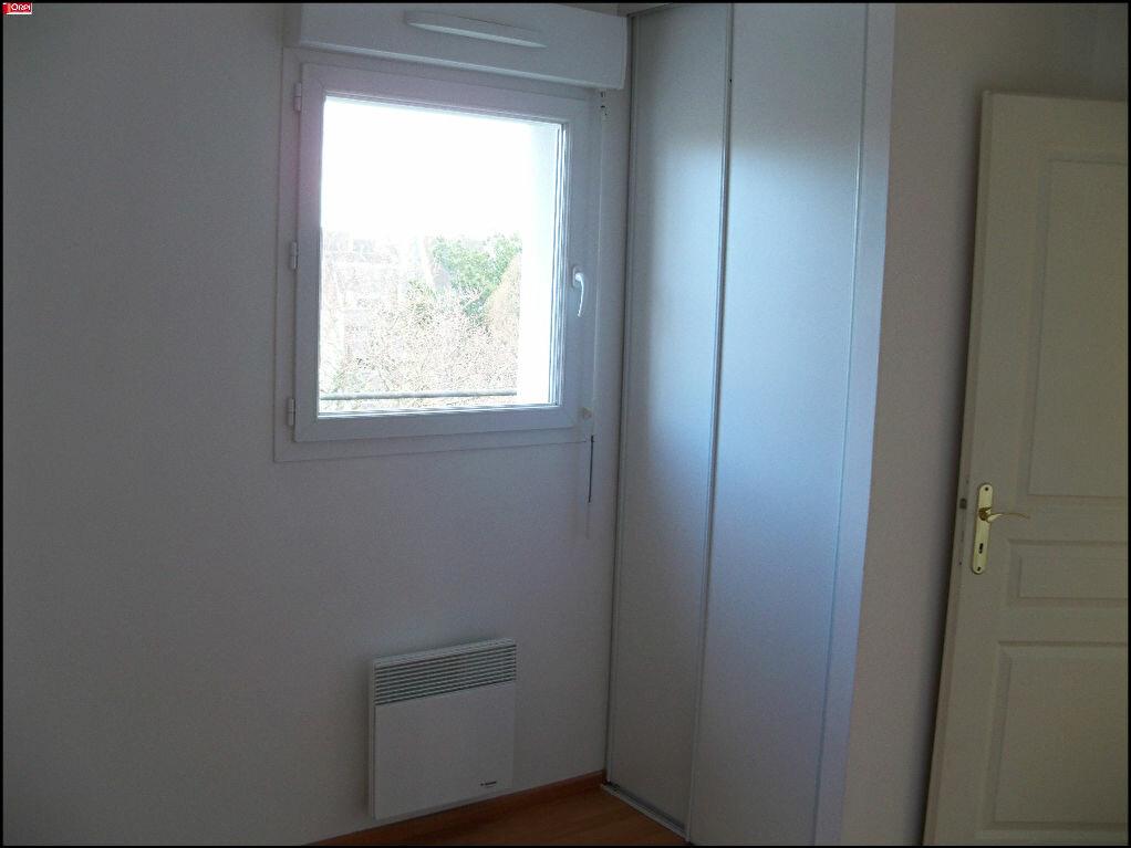 Location Appartement 2 pièces à Hennebont - vignette-7