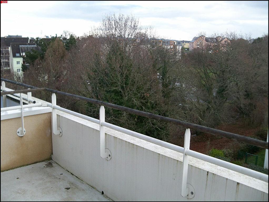 Location Appartement 2 pièces à Hennebont - vignette-9