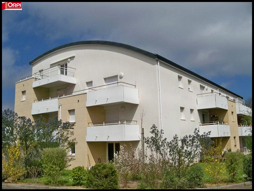 Location Appartement 2 pièces à Hennebont - vignette-10