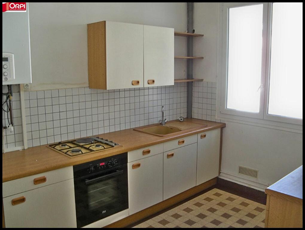 Achat Appartement 2 pièces à Lorient - vignette-3