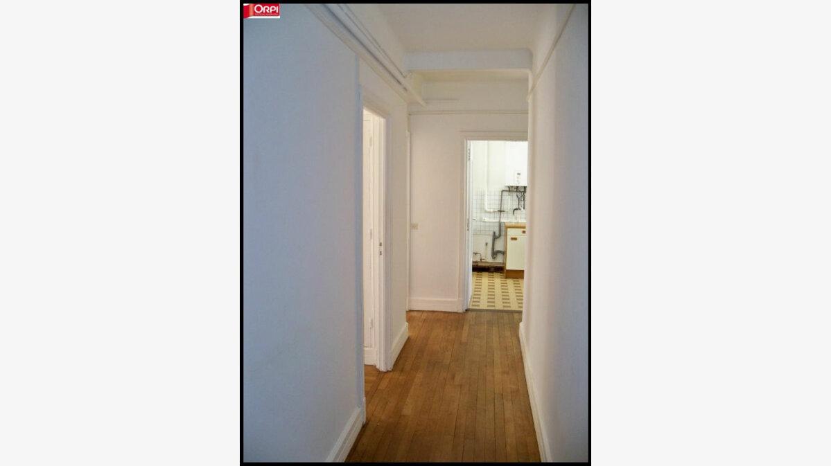 Achat Appartement 2 pièces à Lorient - vignette-5