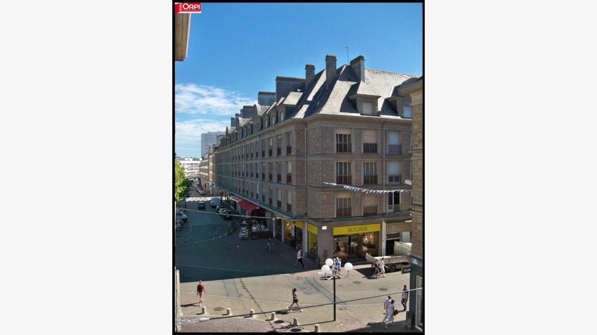 Achat Appartement 2 pièces à Lorient - vignette-11