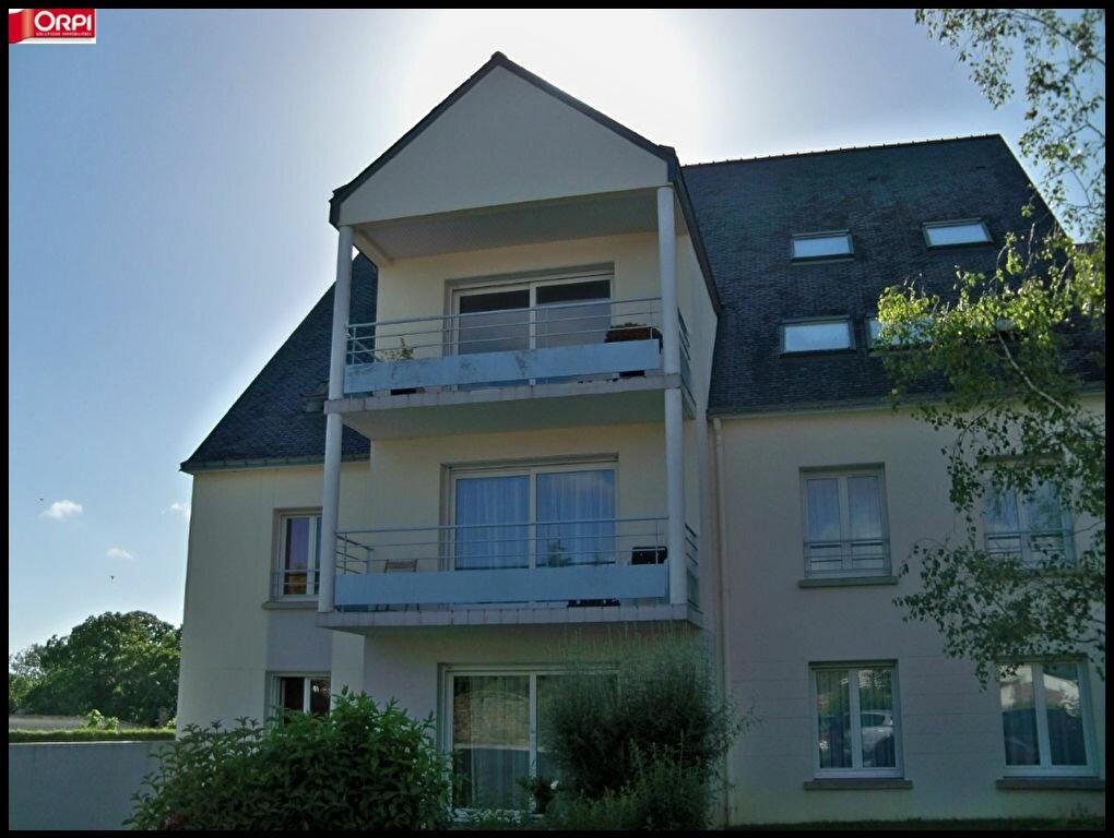 Location Appartement 5 pièces à Hennebont - vignette-1