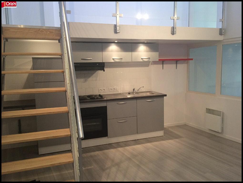 Location Appartement 3 pièces à Quimperlé - vignette-1