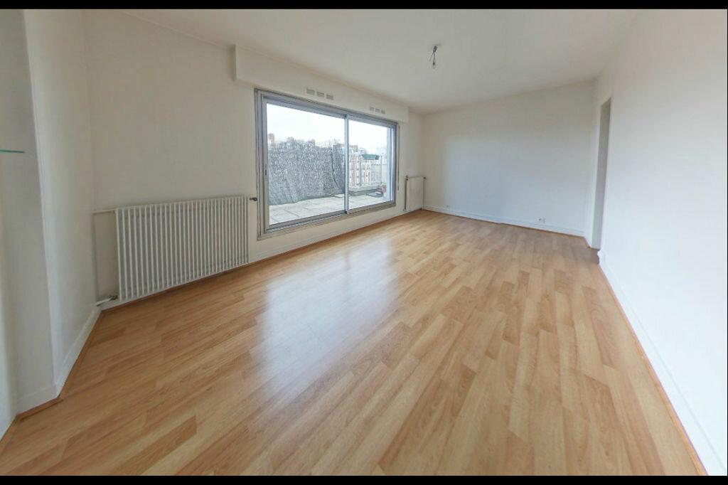 Achat Appartement 4 pièces à Paris 19 - vignette-1