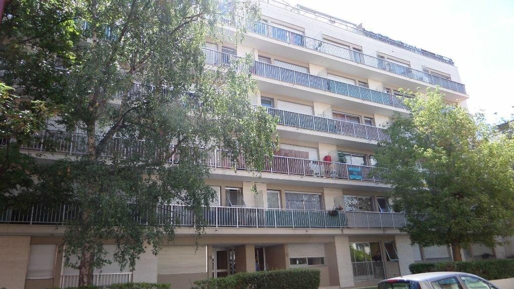 Achat Appartement 2 pièces à Le Pré-Saint-Gervais - vignette-1