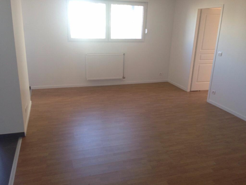 Achat Appartement 4 pièces à Bagnolet - vignette-1