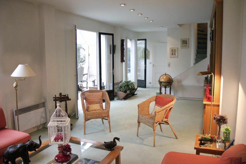 Achat Maison 7 pièces à Le Pré-Saint-Gervais - vignette-1