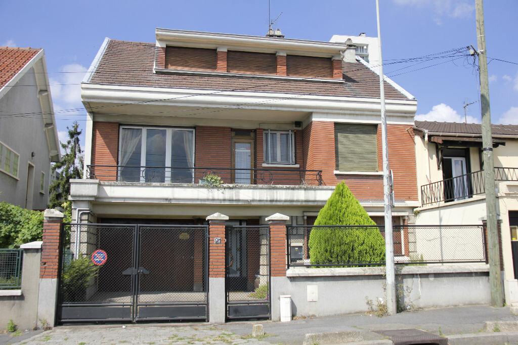 Achat Maison 7 pièces à Bagnolet - vignette-1