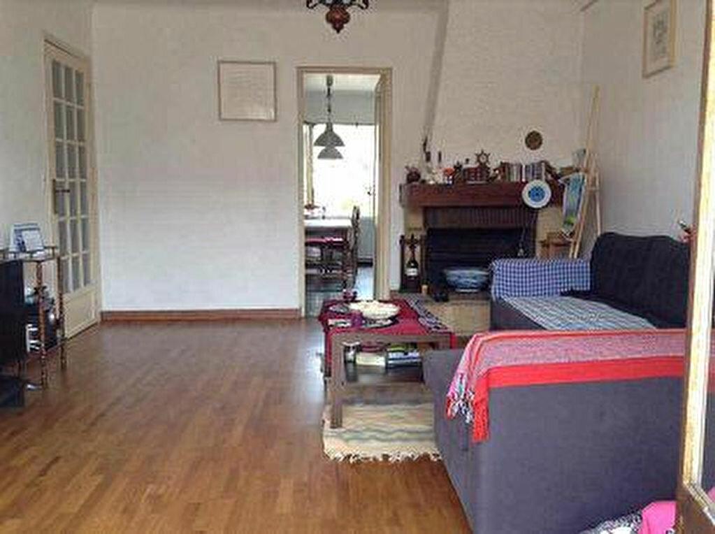 Achat Appartement 3 pièces à Bondy - vignette-1