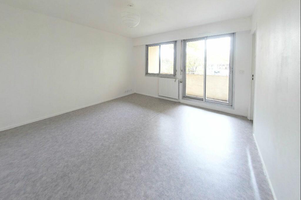 Achat Appartement 1 pièce à Bagnolet - vignette-1